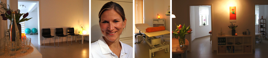 Praxis Cornelia Recker – Physiotherapie in Potsdam