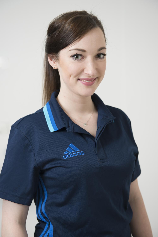 Carolin Freyberg