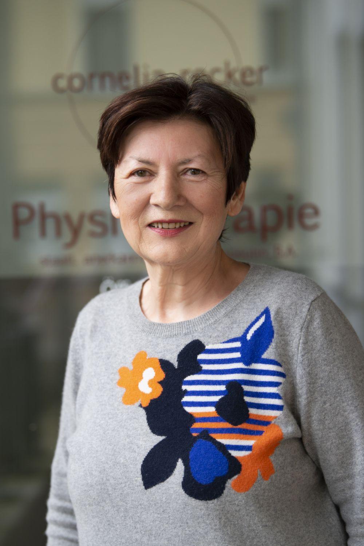 Ingrid Fischer